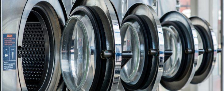 AquaFresco Laundry Technology