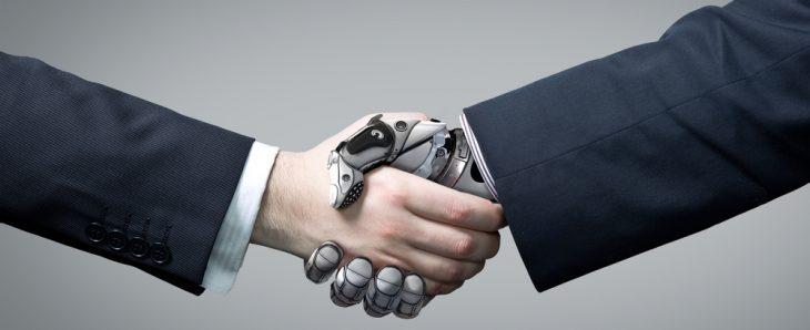 AI based startups