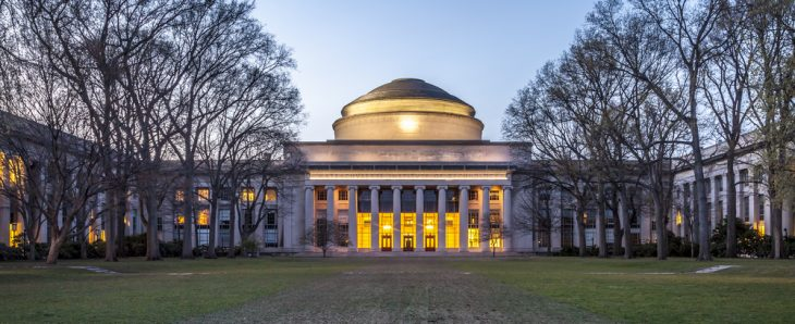MIT new - Deep Tech innovations