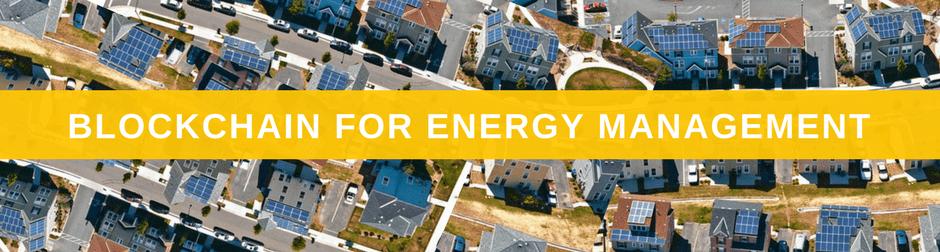 10 Novel Uses for the Blockchain Propelx Energy Management