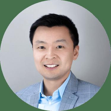 Lisheng Wang - Co-Founder, Investor Development
