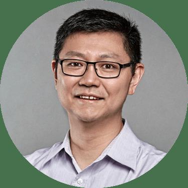 Mark Zhu - Director, Business Development