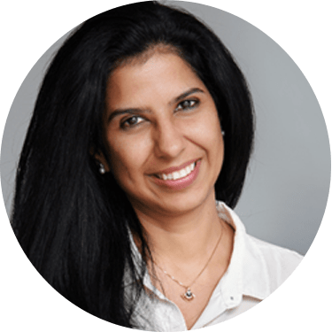 Swati Chaturvedi - Co-Founder, CEO