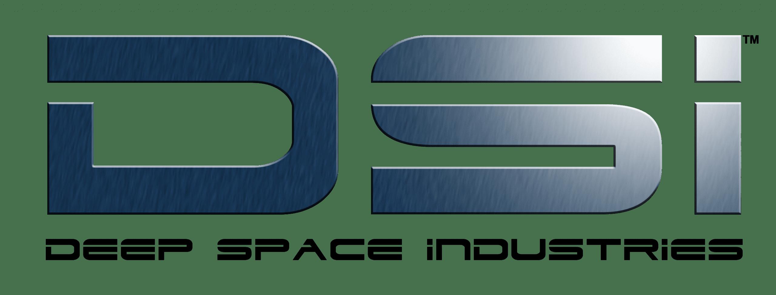 Deep Space Industries Logo