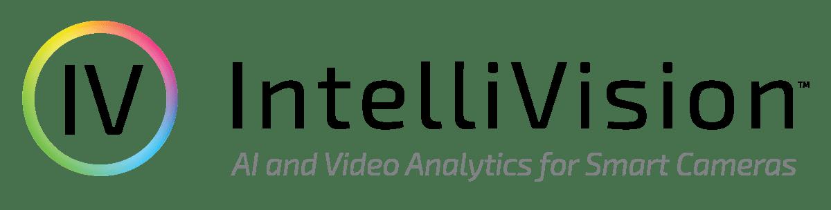 Intelli-vision Logo