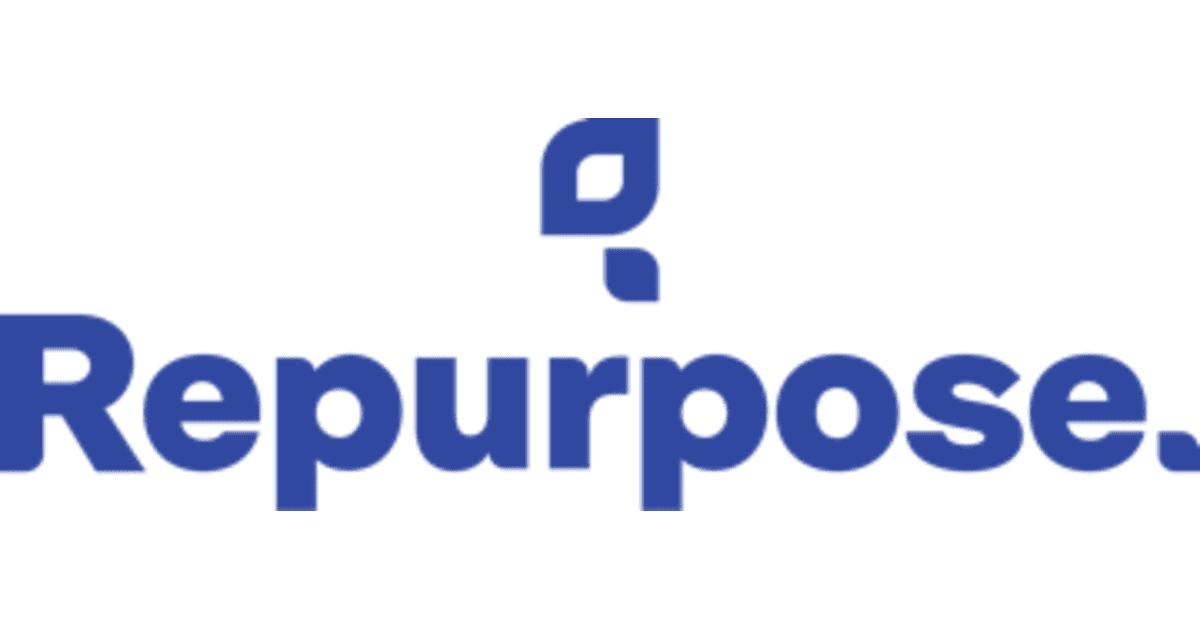 Repurpose Logo