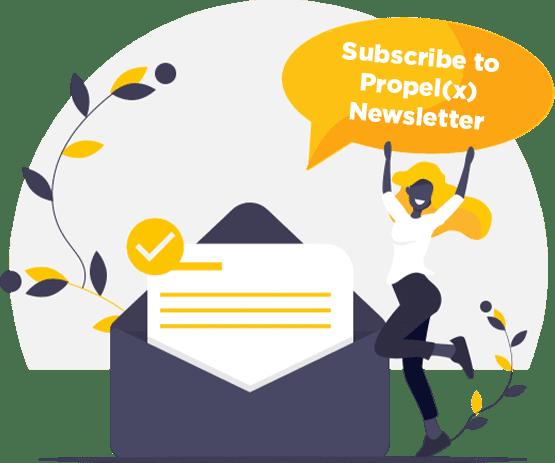 newsletter popup logo